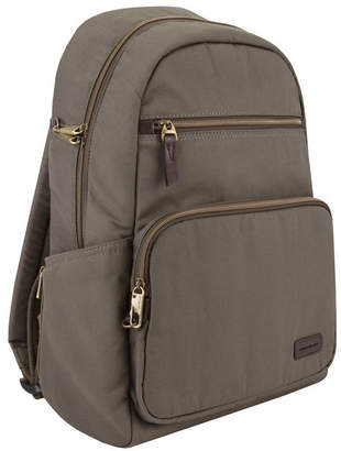 Travelon Anti-Theft Courier Laptop Backpack