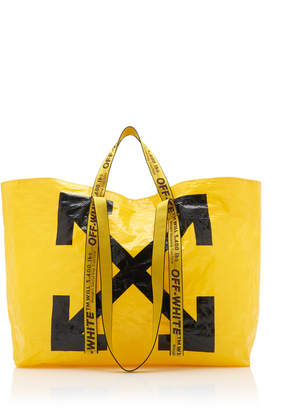 Off-White Off White C/O Virgil Abloh New Commercial Tote