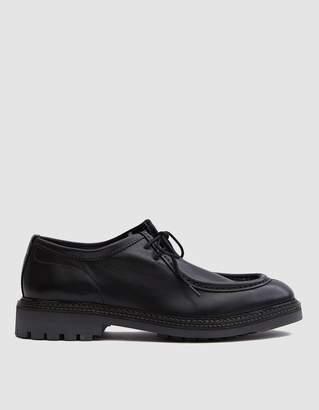 Hudson London Penn Calf in Black