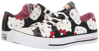 Converse Chuck Taylor All Star Ox - Hello Kitty Classic Shoes