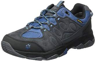 Jack Wolfskin MTN Attack 5 Texapore Low M Hiking Boot