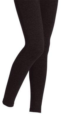 Hue Opaque Cotton Leggings