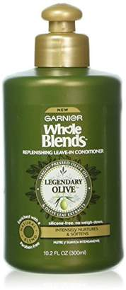 Garnier Hair Care Whole Blends Replenishing Leave-in Conditioner