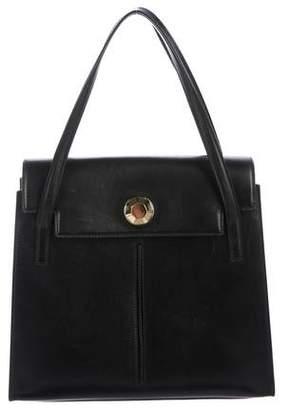 Christopher Kane Leather Embellished Backpack