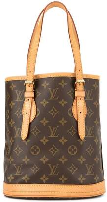 e091e63eba Louis Vuitton Bucket Bags For Women - ShopStyle Canada