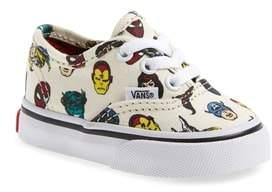 Vans x Marvel(R) Avengers Authentic Lace-Up Sneaker