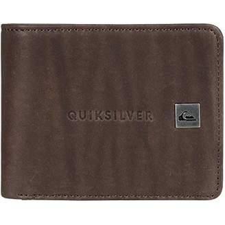 Quiksilver Men's Mack VII Wallet