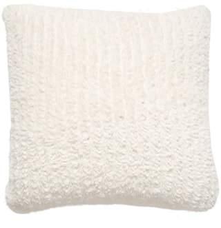 Lazy Days Faux Fur Accent Pillow
