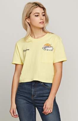 Volcom Pocket Dial T-Shirt