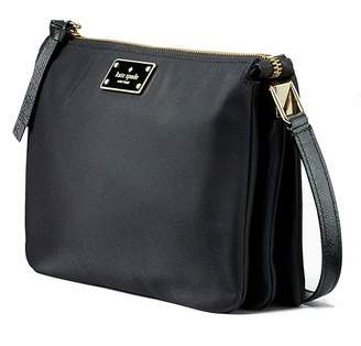 Kate Spade Wilson Road Madelyne Nylon Crossbody in