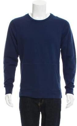 John Elliott Long Sleeve Crew Neck Sweatshirt w/ Tags
