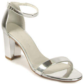 Stuart Weitzman Nearly Nude - Ankle Strap Sandal
