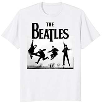 The Beatles Jump at Sefton Park T-shirt