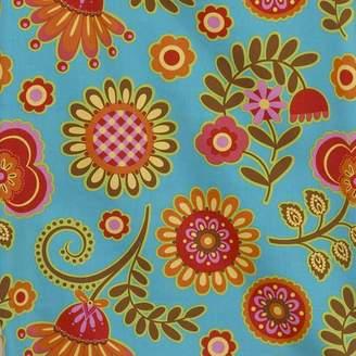 Cotton Tale Designs Gypsy Big Flower Fabric