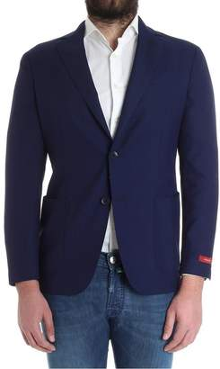 Ernesto Esposito Cool Wool Jacket