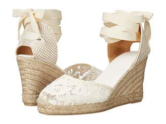 Soludos Tall Wedge Women's Wedge Shoes