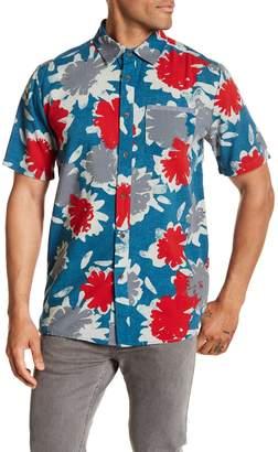 Volcom Ballast Classic Fit Woven Shirt