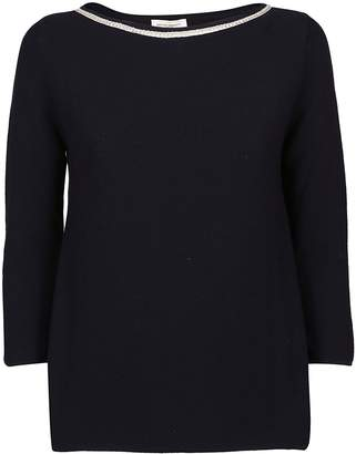 Bruno Manetti Long-sleeved Top