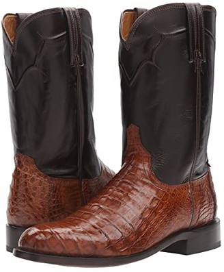 898be12bb28 Lucchese Brown Men's Shoes   over 100 Lucchese Brown Men's Shoes ...