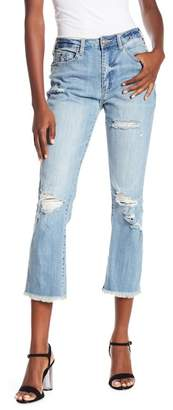 OnTwelfth Indigo Bootcut Jeans