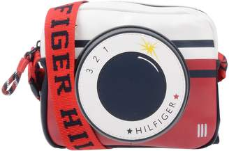 Tommy Hilfiger Cross-body bags - Item 45426509PW