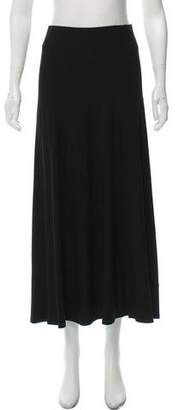 The Row Knit Midi Skirt