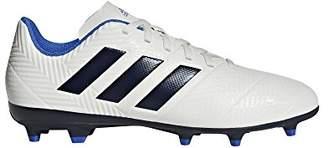 adidas Women's Nemeziz 18.4 Firm Ground Soccer Shoe