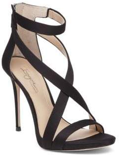 Vince Camuto Imagine Devin Satin Sandals