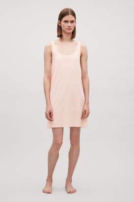 Cos SEAMLESS SLIP DRESS