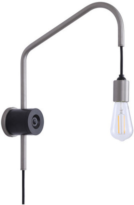 Linea di Liara Arioso Plug-in Wall-Mounted Lamp