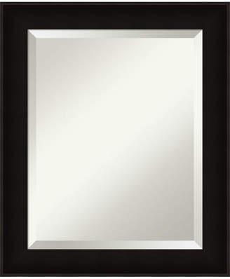 Amanti Art Manteaux 20x24 Bathroom Mirror