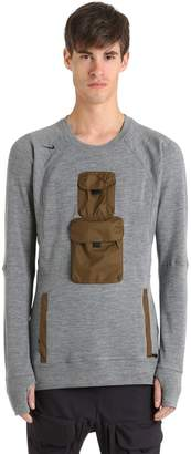 Nike Aae 1.0 Sweatshirt W/ Pockets
