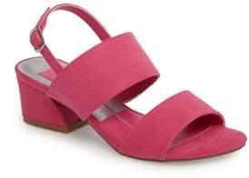 Dolce Vita Lorne Flared Heel Sandal