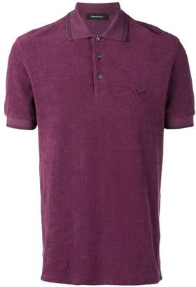 Ermenegildo Zegna MM polo shirt
