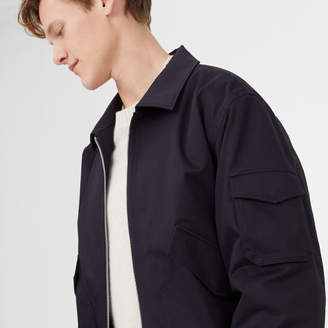 Club Monaco Aviator Bomber