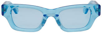 Ambush Blue Ray Sunglasses