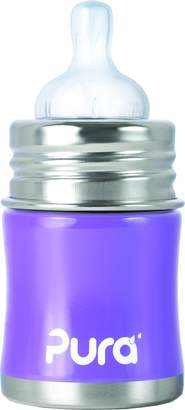 Pura Kiki Infant Bottle Natural Vent Teat (5 oz