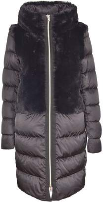 Herno Teddy Padded Jacket