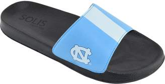 Men's North Carolina Tar Heels Slide Sandals