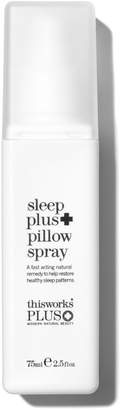 This Works Sleep Plus + Pillow Spray