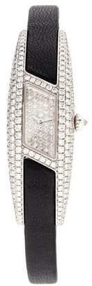 Cartier Himalia Watch