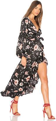 MISA Los Angeles Luna Dress