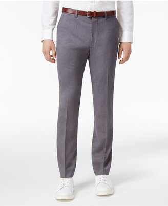 American Rag Men's Colin Slim-Fit Suit Pants, Created for Macy's $60 thestylecure.com