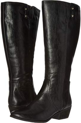 Dr. Scholl's Brilliance Wide Calf Women's Boots