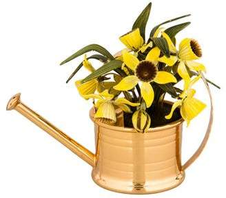 Cartier Vintage Watering Can