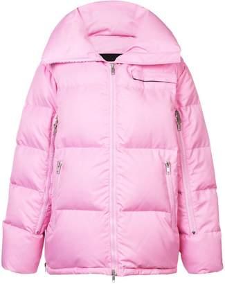 Calvin Klein padded coat