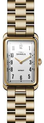 Shinola Muldowney Watch, 32mm