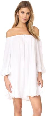 PilyQ Louisa Dress $154 thestylecure.com
