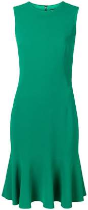 Dolce & Gabbana sleeveless midi dress