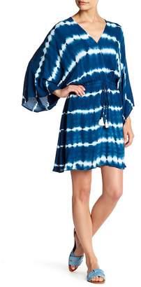 Young Fabulous & Broke Charlotte Tie Dye Dress